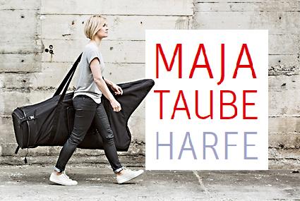 Maja Taube